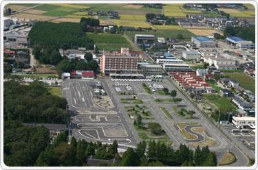 ニュース&トピックス 一般財団法人栃木県交通安全協会 直営 栃木県自動車学校